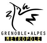 Grenoble Alpes Metropole, France